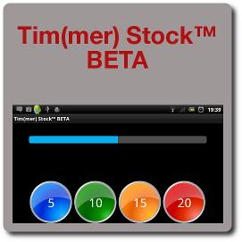 Tim(mer) Stock™ BETA