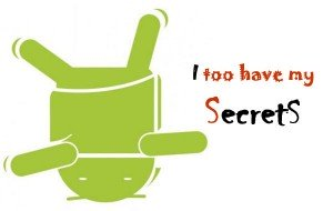 Android-secrets