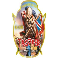 The Trooper beer stopped in Sweden by Systembolaget!