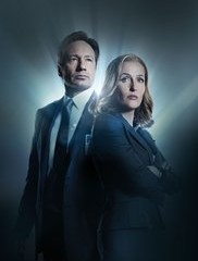X-Files Season 10 – we're back!