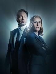 X-Files Season 10 – we're back!