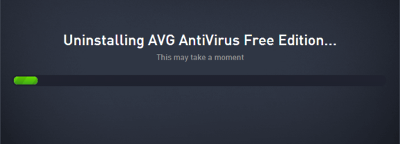 Goodbye AVG – and why…