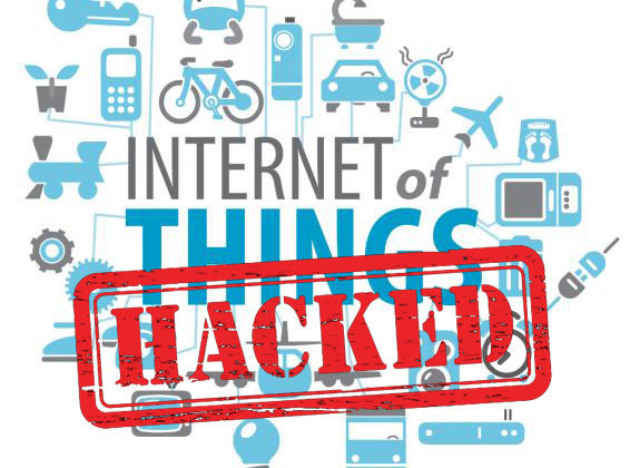 IoT and (lack of) security?